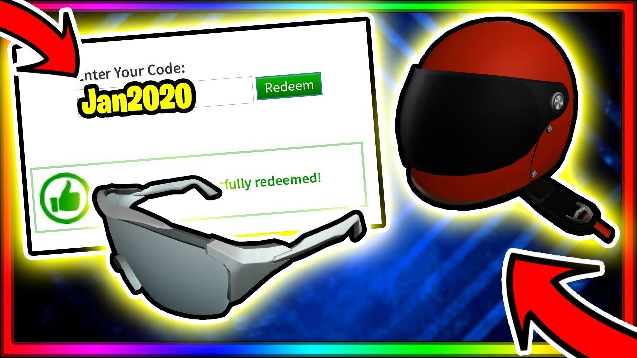 January 2020 All Working Roblox Promo Codes Not Expired Still