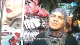 Suikerfeest in Jeruzalem  20150717