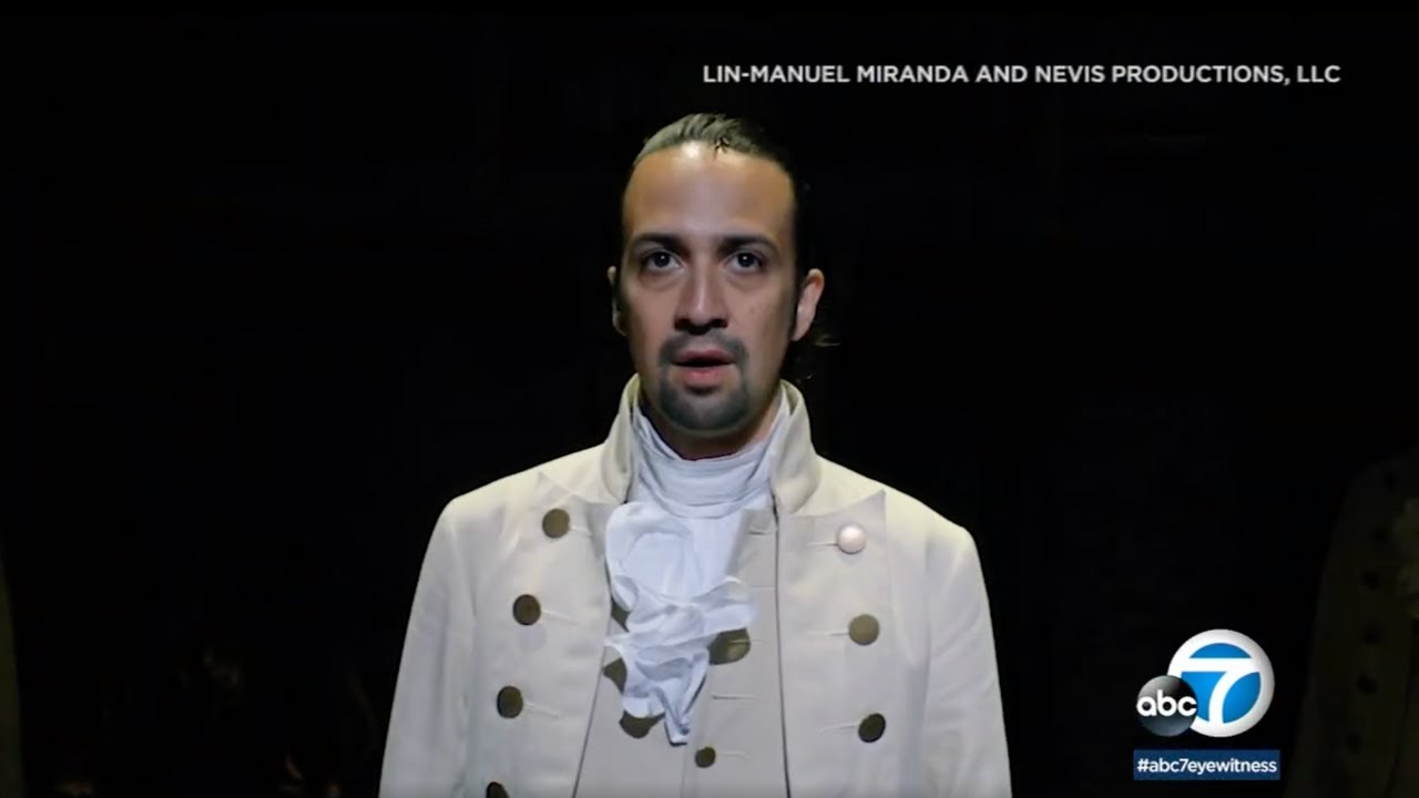 Hamilton Disney Plus deals - get the best offers and watch Hamilton ...