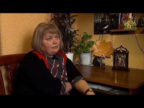 Вторая половина. От 7 мая. Матушка Наталия Шихалева