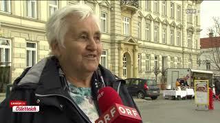 Novemberpogrom: Jüdisches Leben in Mistelbach