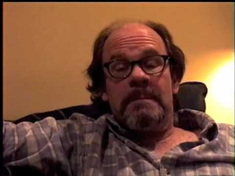 "Trekland STV: Ethan Phillips Pt. 1: new sci-fi LA play ""Wirehead"""