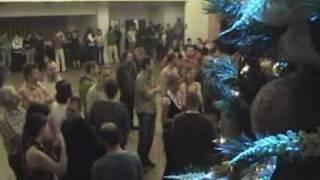 KORG - JR band - Jiří Rozkošný - Ontex vánoční večírek část 1