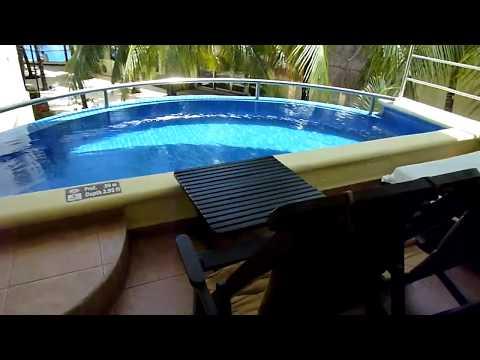 El Dorado Maroma Private Pool Jacuzzi Suite