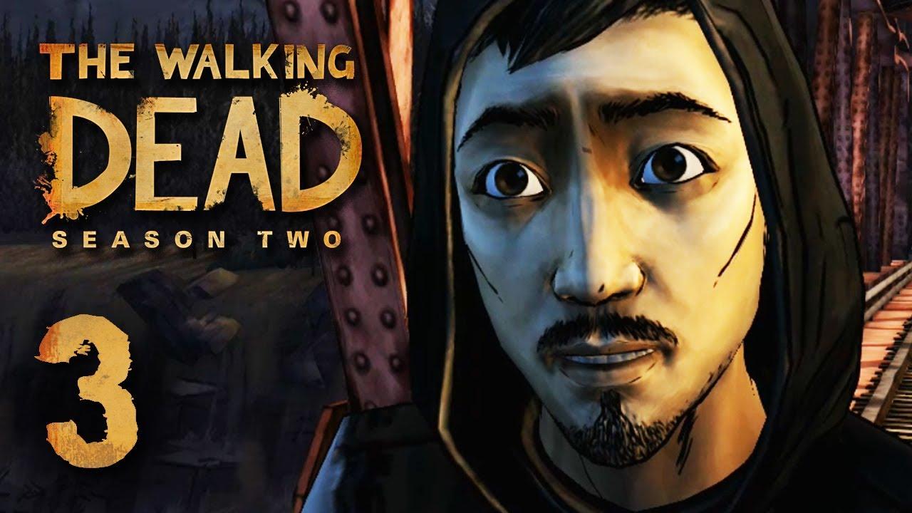 The Walking Dead Staffel 2 Deutsch