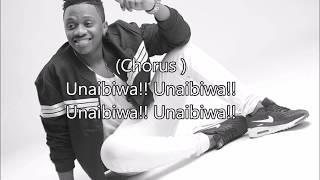 Rayvanny - Unaibiwa Lyrics
