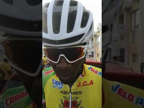 Guadeloupe : Teddy LANDRE remporte la première manche des 6 jours du Crédit Agricole