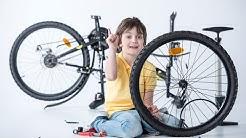 Hilfe für platte Fahrradreifen | Marktcheck SWR