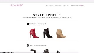 Interactive Shopping Experience / Guided Selling App / Increase eCommerce Conversion Rate