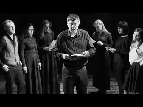 """""""Поезія  згубила  камертон"""" Ліни Костенко. Виконує Ярослав Прикоп"""