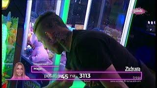 Z4: Ljubavna Izazovizija - Peta igra, Alen, Čorba, Cvele, Fran, Bora - 13.02.2021.