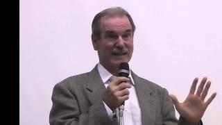 Aguinaldo de P. Vasconcelos - As verdades de Jesus - 30/06/2015