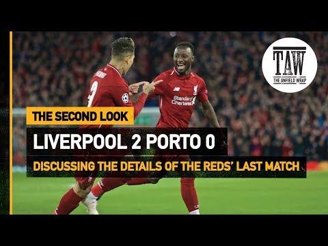 rpool 2 FC Porto 0  The Second Look