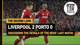 Baixar Liverpool 2 FC Porto 0 | The Second Look