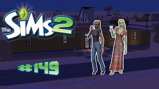 #149 Lisas Erste Abschlussprfung - Sims 2 Let#39s Play
