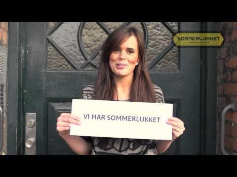 Sommerluk.dk 2014