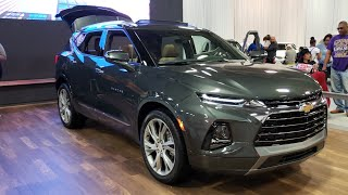 2019 Chevy Blazer Short Review - Will this be a Top Seller?
