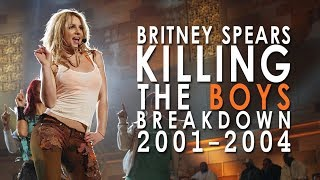 Download Britney Killing the