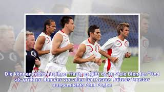 VIDEO: Manchester United und Paul Pogba: Legende rechnet knallhart ab