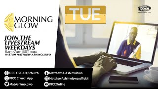 KICC Morning Glow Live | Waiting For Your Due Season & Due Times | 27-07-2021