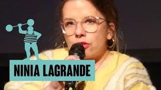 Ninia LaGrande – R-E-S-P-E-C-T