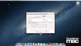 21 • Rétablir une icône disparue de la barre de menus • Mountain Lion (tutoriel vidéo)