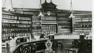 300th Anniversary of UK's Largest Pharmaceutical Company