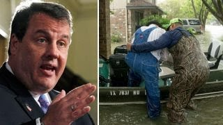 Gov. Chris Christie: