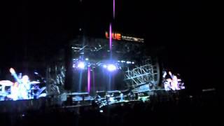 Viper - Prelude to Oblivion - Abertura do Kiss - Arena Annhembi - 17/11/2012 - Marcão´s Cam