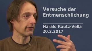 Harald Kautz-Vella & Jo Conrad| Bewusst.TV - 20.2.2017