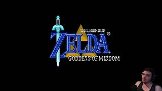 LTTP: Goddess of Wisdom Pt.4 - (still) Dungeon 2
