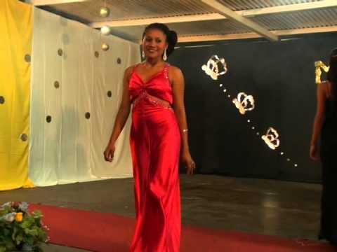 Miss BICU 2012