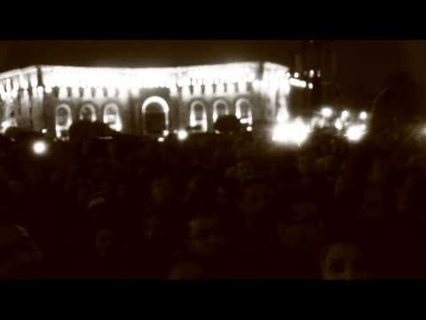 System Of A Down  (Yerevan, Armenia 23 April 2015)
