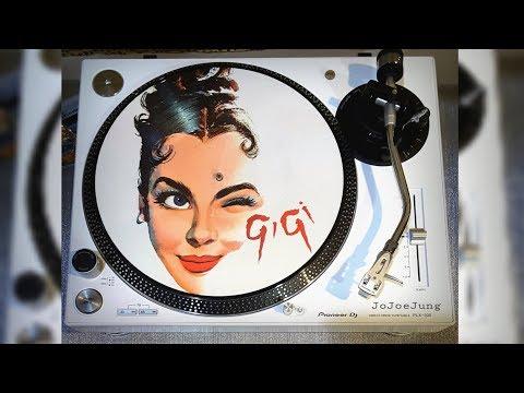 🎵 Thank Heaven for Little Girls Ost 📽 Gigi Film 1958 🎙 Maurice Chevalier 🎶🎵
