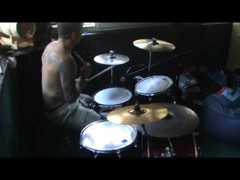 Nofx-It's My Job To Keep Punk Rock Elite drum cover mp3