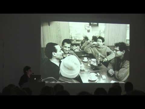 Artists on Artists Lecture Series - Amy Sillman on John Chamberlain