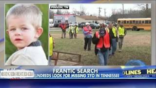 2 yr old missing toddler noah chamberlin found dead after vanishing 1 week ago