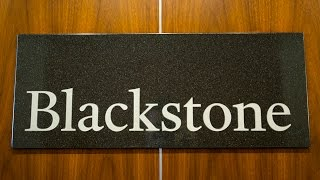 The Best Investment In Energy Could Be Blackstone