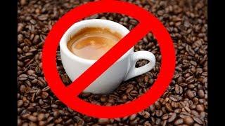 Pourquoi arrêter le Café et les effets de la caféine sur votre corps