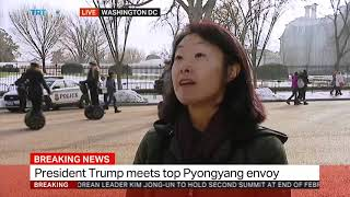 Trump, North Korean leader to hold second summit