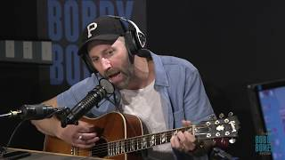 The Friday Morning Converstation with Mat Kearney