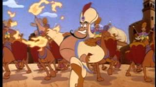 Aladdin (1992) - Trailer