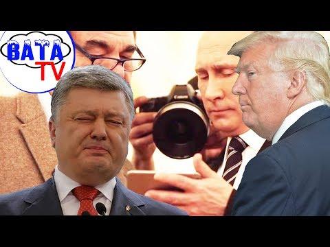 Фильм Оливера Стоуна интервью с Путиным 1 серия (