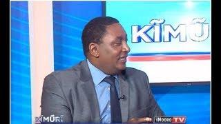 Kimuri: President Uhuru Kenyatta ena murigo wa guteithia Akenya (Part 3)