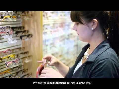 Optician's experience of English internship programme