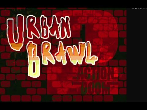 [Doom 2] Action Doom 2: Urban Brawl (Intro)