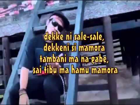 Lirik Lagu Batak   Siantar Rap Foundation   Sai Horas Ma Batak Toba