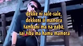 Sai Horas Ma Batak Toba( Lirik)- (Siantar Rap Foundation )