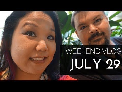 Weekend Vlog:ComicCon Honolulu