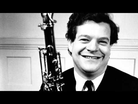 Tubby Hayes A Man in a Hurry Trailer